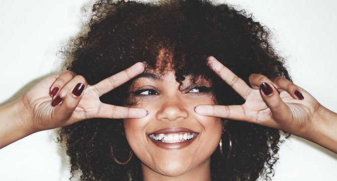 Tips to Get Your Natural Hair Ready For the Fall Weather