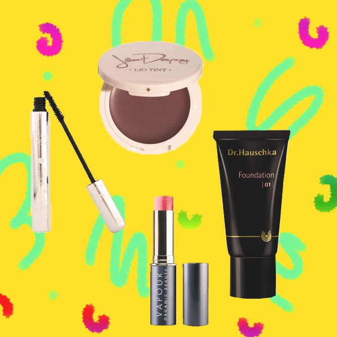 Luxury Natural Makeup Brands You Need to Know