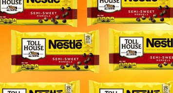These are the Internet's Favorite Chocolate Chips