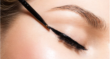5 Long-Wear Eyeliners That Won't Run
