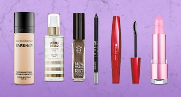 The Best Makeup For Anyone Who Hates Makeup