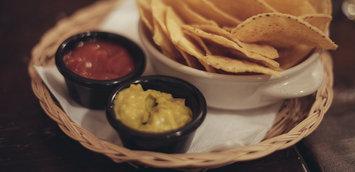 7 Healthy Alternatives to Potato Chips