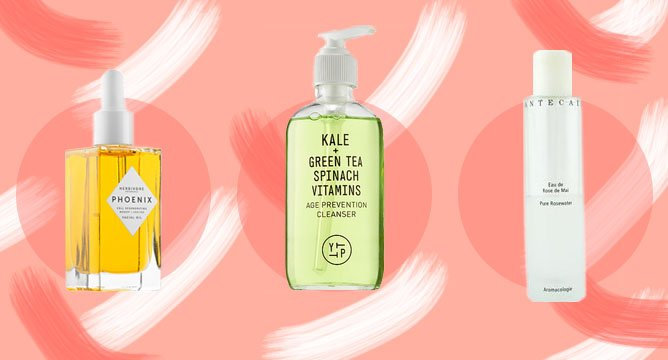 5 Natural Brands to Shop From Nordstrom Beauty