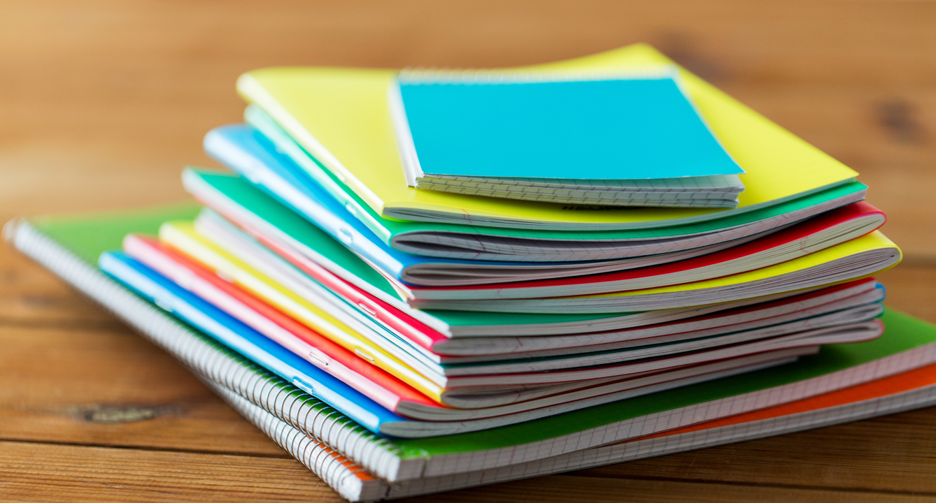 The Best Notebooks For Your Back-to-School Shopping