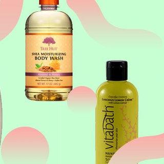 The Nourishing Body Washes Your Skin Needs