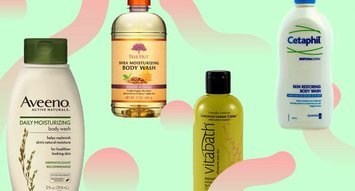 The Nourishing Body Washes Your Skin Needs