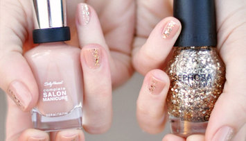 The Right Nude Polish for Your Skin Tone