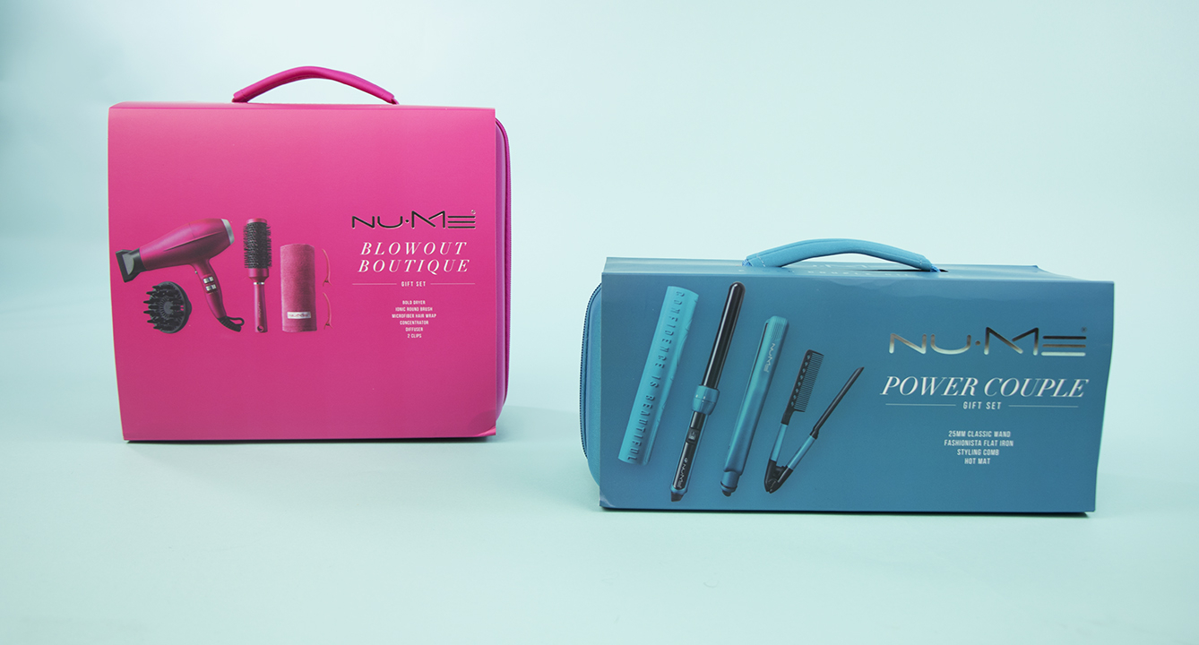 These NuMe Gift Sets Are the Perfect Holiday Gifts