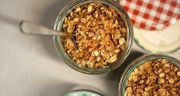 Best Oatmeals for a Hearty Breakfast
