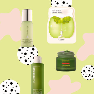 Try These Products If You Have Oily Skin