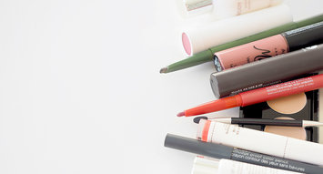 You Can Recycle Your Old Makeup at bareMinerals