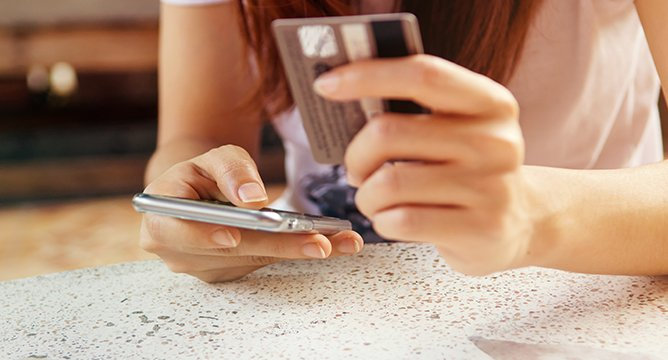 We're Getting Paid to Shop Online, Are You?