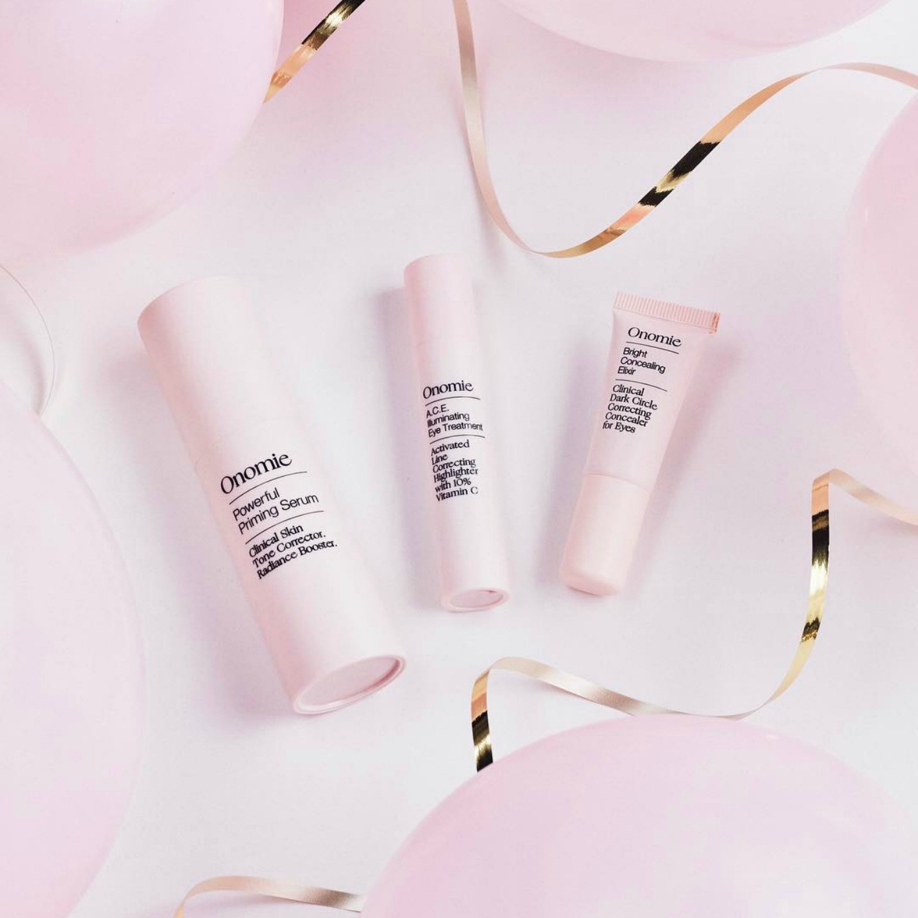 Onomie Beauty Is the Instagram Brand You Should Be Using