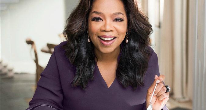 Foodie Alert: Oprah Just Launched Her Own Food Line