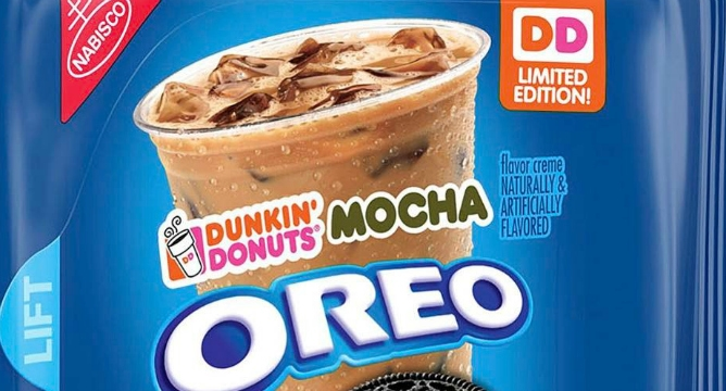 Oreos Is Launching Another New Flavor