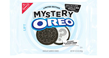 Oreo Finally Revealed Its Mystery Flavor