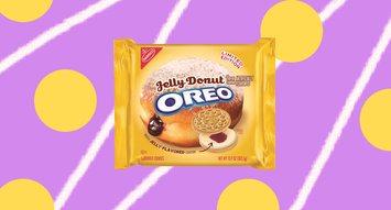 Oreo's New Flavor is Made for Breakfast Addicts