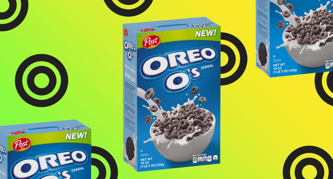 Cue Nostalgia: Oreo O's Are Returning