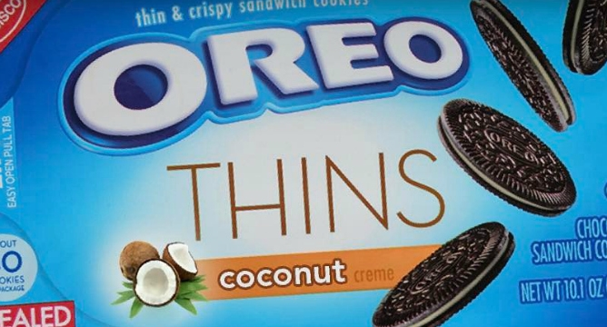 Alert: Oreo Thins Will Now Come In 2 New Flavors