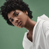 Big News: Oribe Launches Its First Collection for Natural Hair