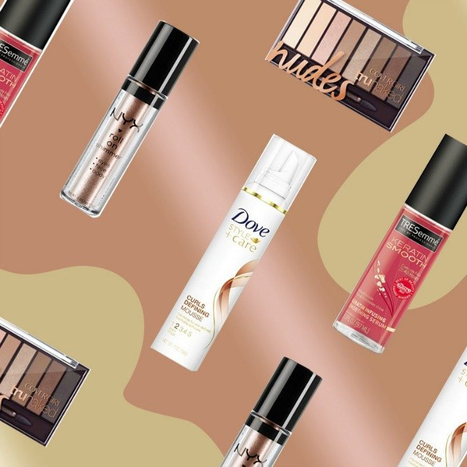 The Drugstore Beauty Products Your Favorite Stars Wore at the 2017 Oscars