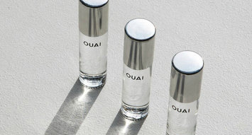 Big News—Ouai is Dropping 3 Fragrances