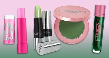 Trend to Try: pH-Triggered Beauty Products