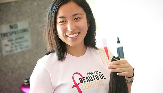 Pantene Beautiful Lengths: The $8 or 8