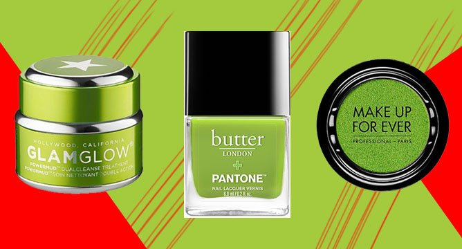 2017 Pantone Color of the Year Products to Stock Up On