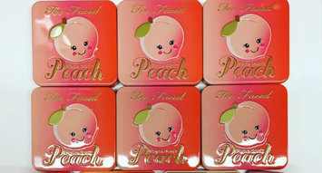 Too Faced's Sweet Peach Collection is About to Get Even Better!