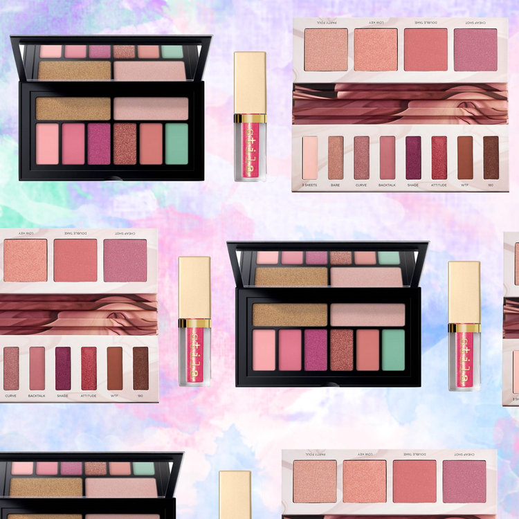 Trending for Your Lids: Pastel Hues