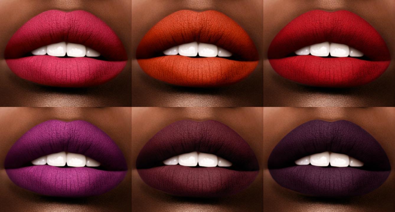 Pat McGrath Just Announced 9 New Lipsticks