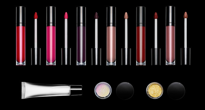 Put Pat McGrath's New Liquid Lipsticks on Your Wish List