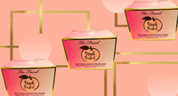 See Too Faced's Newest Peach Dream