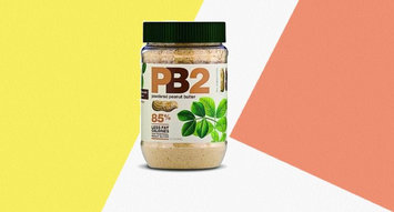 Canadian Influensters Can't Stop Talking About This PB2 Powdered Peanut Butter