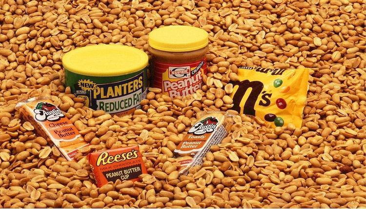 The Best Peanut Butter Treats