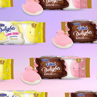 New Peeps Flavors are Here in Time for Spring