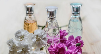 Ten Amazing Scents Perfect For Summer