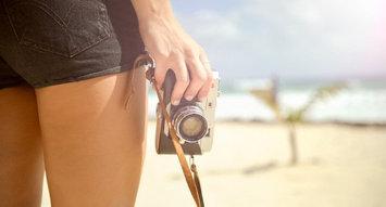 7 Beach Friendly Tech Items