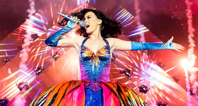 What Is Your Katy Perry Persona?