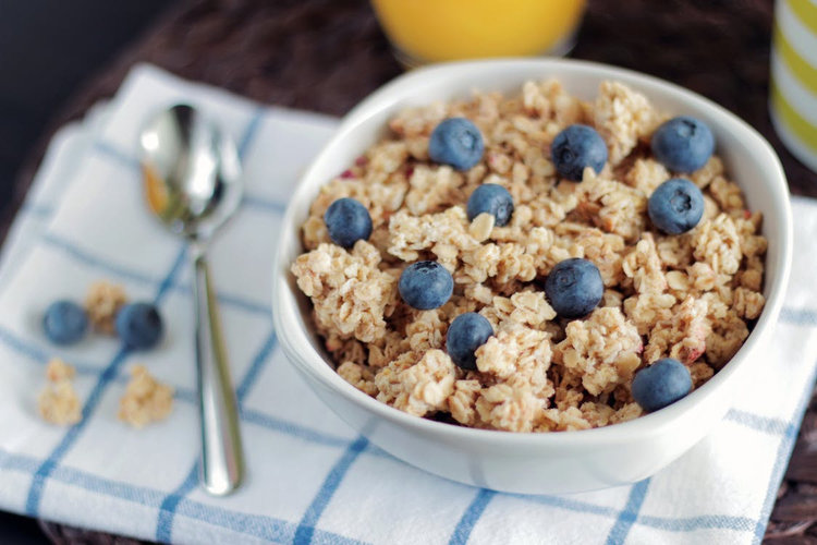 Top 5 Organic Breakfast Products