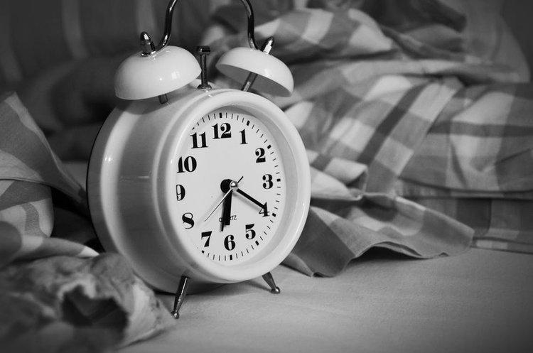 5 Ways to Combat Sleepless Nights