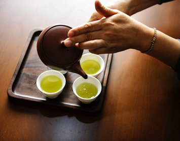 5 Herbal Vitamins to Reap the Benefits of Green Tea