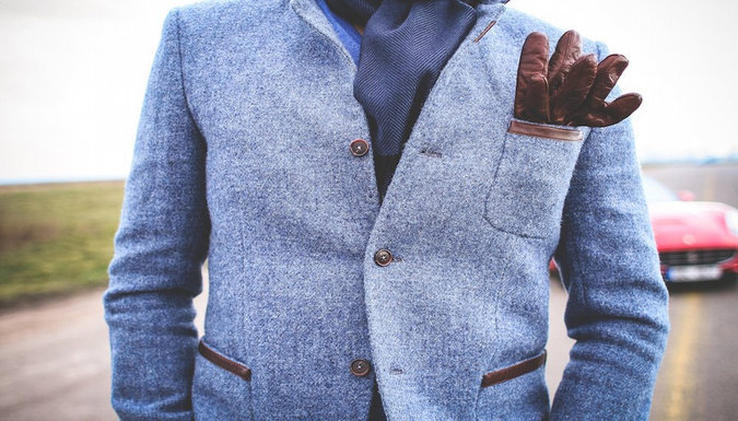 Top 5 Men's Clothing Stores