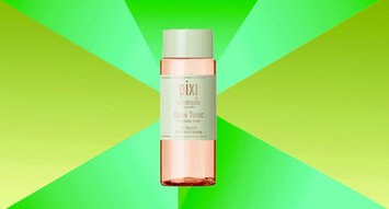 Pixi's Glow Tonic Is What Your Beauty Bag Has Been Missing