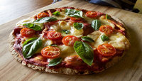 5 Healthy Pizza Alternatives