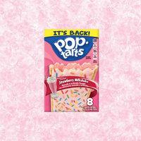 Strawberry Milkshake Pop-Tarts are Returning