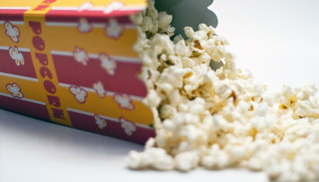 Influenster Picks: Movie Theater Snacks
