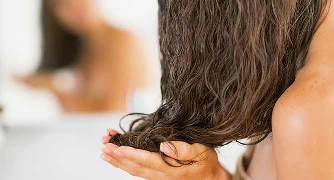 The Trick to Faster Growing Hair