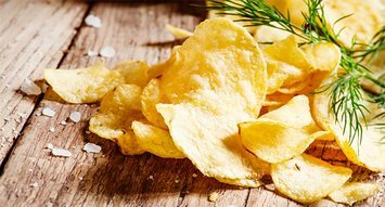 The Best Bags of Chips